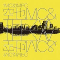 空也MC & TEEZVA / 1MC&1MPC [CD]