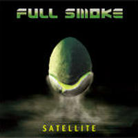 SATELLITE / FULL SMOKE SATELLITE [CD]