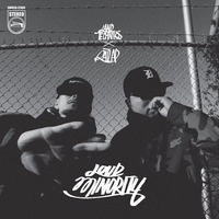 LANDTECHNIKS × RATLAP / Loud minority [CD]