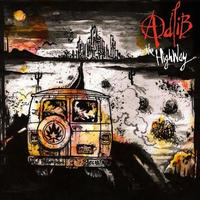 ADLIB / HIGHWAY [CD]