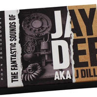 J DILLA / THE FANTASTIC SOUNDS OF JAY DEE (USB PRODUCER KIT)