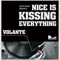 DUSTY HUSKY / VOLANTE [MIX CD]