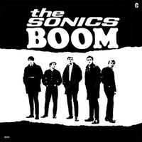 THE SONICS  / Boom [LP]