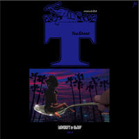 TEE-$HORT / NIGHT&BAY vol.9 [MIX CD]