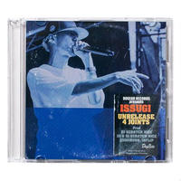 ISSUGI / UNRELEASE 4 JOINTS  [CD]