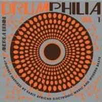ANDREA BENINI / Drumphilia Vol.1 -国内盤- [CD]