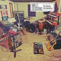 Will Sessions / The Elmatic Instrumentals 180 Gram -Repress!!- [LP+DL]