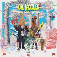 Jambo Lacquer & Olive Oil / OIL LACQUER [CD]