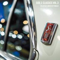 NOOLIO / SIDE.C CLASSICS VOL.3 [MIX CD]