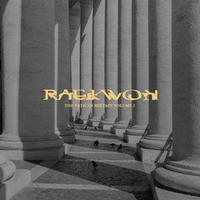RAEKWON / THE VATICAN MIXTAPE VOL.2 [2LP]