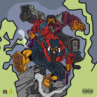 SEAN PRICE & ILLA GHEE / METAL DETECTORS [LP]