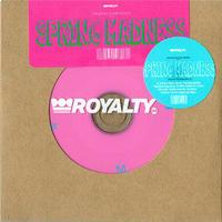 DJ KIYO / SPRING MADNESS [MIX CD]
