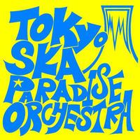 東京スカパラダイスオーケストラ / 東京スカパラダイスオーケストラ [LP]
