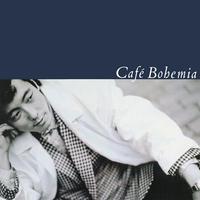 佐野 元春 / Cafe Bohemia [LP]