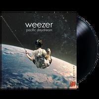 WEEZER / PACIFIC DAYDREAM [LP]