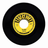 STRO ELLIOT / SOUL II STRO / EGYPTIAN WAY [7INCH]