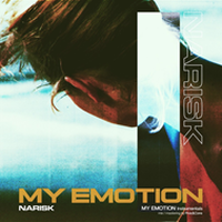 NARISK / MY EMOTION [CD]