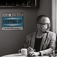 OLE BORUD / STEPPING UP [LP]