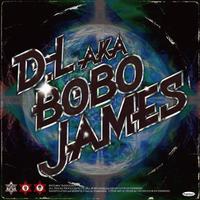 D.L a.k.a. BOBO JAMES / GAMBLER'S THEME/FUNK BOMB 2011 [7inch]