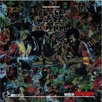 DJ SEROW/BLACK WASTES OF MNM [MIX CD]