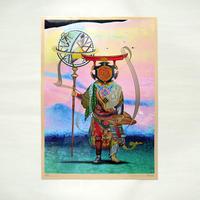 POP¥ OIL / Nut¥nuff [A2ポスター]