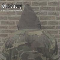 CRONOSFADER / Stay Strong [MIX CD]