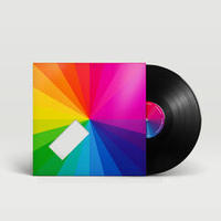 Jamie  xx / In Colour (Remastered) [LP]