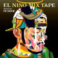 EL NINO / EL NINO MIX TAPE [MIX CD]