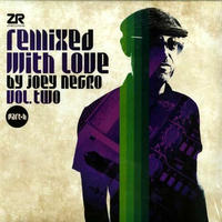 予約 - V.A. - Joey Negro / Remixed With Love By Joey Negro Vol.2 Vinyl Pt.B [2LP] -Repress!!-