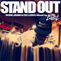 CARREC / STAND OUT [MIX CD]