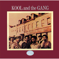 7月末出荷予定 - Kool & The Gang / Kool And The Gang [LP]
