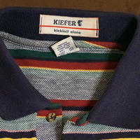 Kiefer / Kickinit Alone [LP]