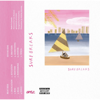 3月下旬発売 - Optic / SURF BREAKS : Bootleg Edition [TAPE]
