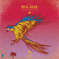 予約 - SKA JAZZ MESSENGERS / INTROSPECCION [LP]