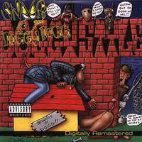 Snoop Doggy Dogg* ‎– Doggystyle [2LP]
