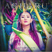 ACHARU / ART OF FLOW [CD]
