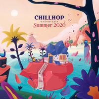 V.A. (CHILLHOP MUSIC) / CHILLHOP ESSENTIALS - SUMMER 2020 [2LP]