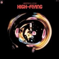 鈴木宏昌 / High-Flying (2nd press) [LP]