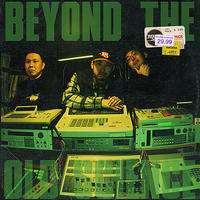 6/6 - MOUSOU PAGER / BEYOND THE OLD SCIENCE [2LP]