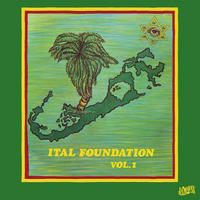 Ital Foundatin / Vol.1 [LP]