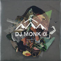 MONK a / Yururikaze 3 [MIX CD]