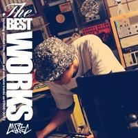 CARREC / THE BEST WORKS as STAND OUT2 [MIX CD]