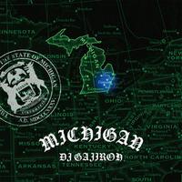 DJ GAJIROH / MICHIGAN [MIX CD]