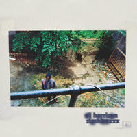"DJ HARRISON / STASHBOXXX ""国内盤仕様"" [CD]"