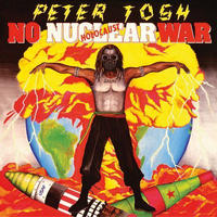 Peter Tosh / No Nuclear War [LP]