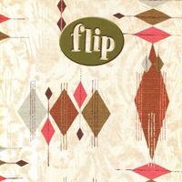 THE HIGH-LOWS / flip flop [3LP]