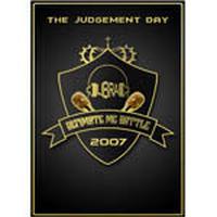 ULTIMATE MC BATTLE / GRAND CHAMPION SHIP 2007 AT CLUB CITTA [DVD]