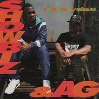 SHOWBIZ & A.G. / RUNAWAY SLAVE [LP]