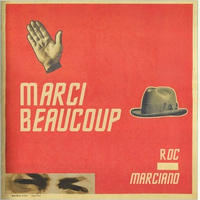 "ROC MARCIANO / Marci Beaucoup ""RED VINYL"" [2LP]"