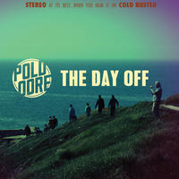 Poldoore / THE DAY OFF (GREEN VINYL) [LP]